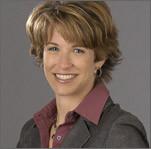 Suzy Kolber (ESPN Football Sideline Commentator)