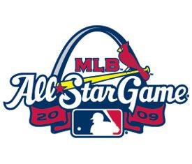 MLB All Star Game 2009