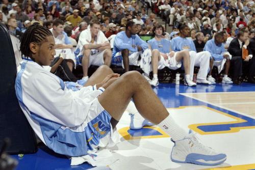 Poor Carmelo