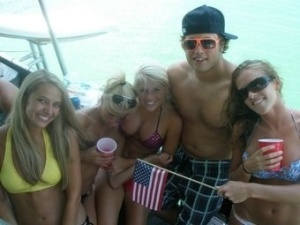 Matthew Stafford sure looks like he enjoyed his Summer vacation.