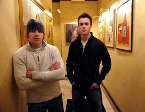 Toews and Kane
