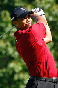 Tiger killed at the BMW Champs with 19 below par and 8 strokes ahead of 2nd place.  Ferosh!