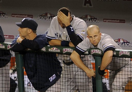 Oh...FFS (AP Photo/Chris Pizzello)