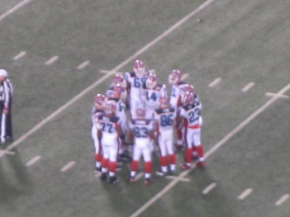 Bills Jets 10.18.09