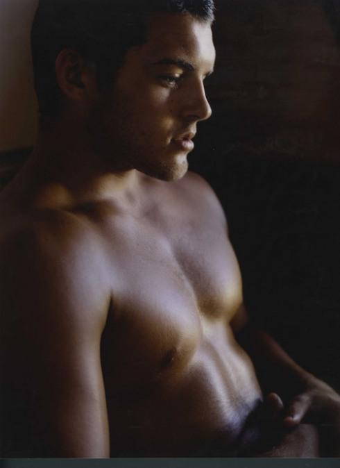 Daniel Conn (25)