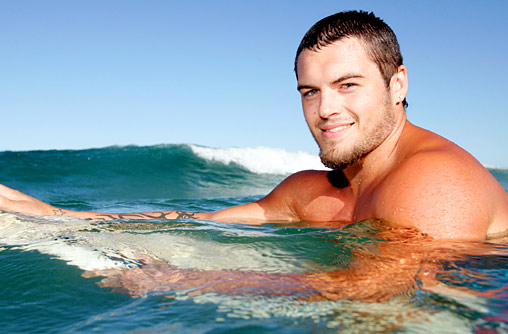 Daniel-Conn-...-catching-some-waves-at-Burleight.-In-6028095