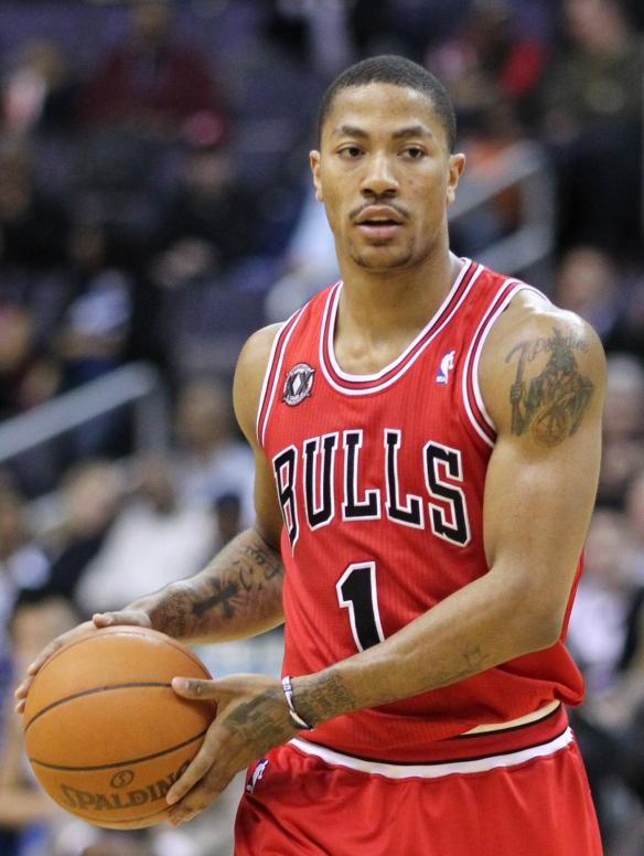 Wizards v/s Bulls 02/28/11