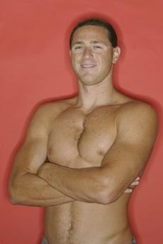 USA Swimmer Portraits