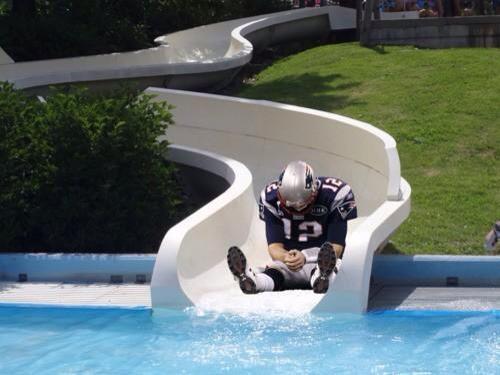BradyWaterSlide