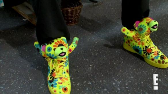lochte shoes