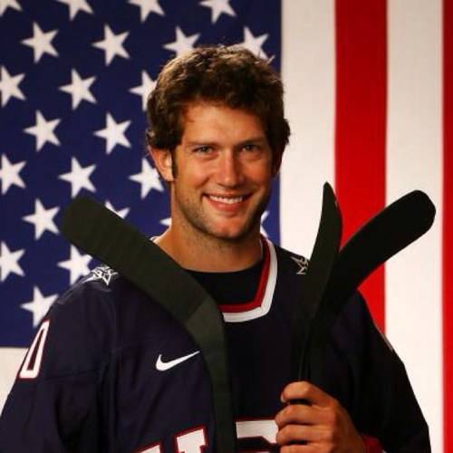 David Backes - Blues
